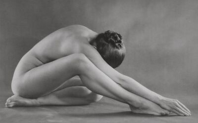 Ruth Bernhard, 'Spanish Dancer', 2000