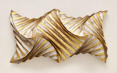 Jin-Sook So, 'Untitled steel mesh', ca. 2010