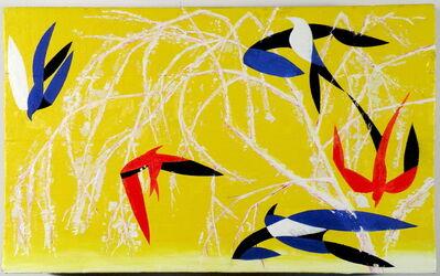 Alfredo Londaibere, 'Untitled', 2001