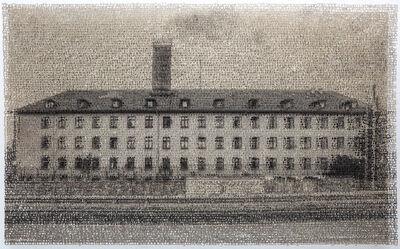 Krista Svalbonas, 'Wurzburg 1', 2018