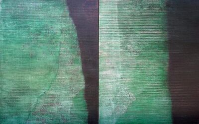 Michael Morrill, 'Linea Terminale 3.12', 2012