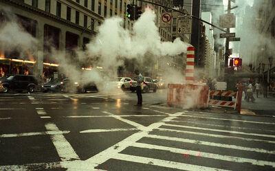 Le Pigeon, 'NY', 2010