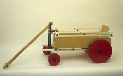 Gerrit Thomas Rietveld, 'Bolderwagen', 1922-1925