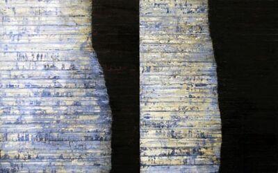 Michael Morrill, 'Linea Terminale 12.09', 2010