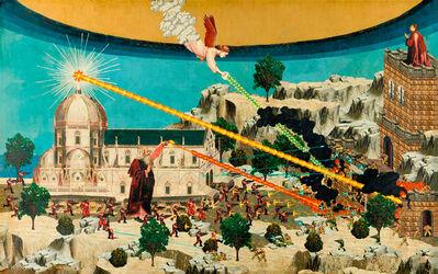 Dan Hernandez, 'Liberation of Fra Intelari', 2014