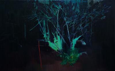 Manolo Mesa, 'Aqui', 2017