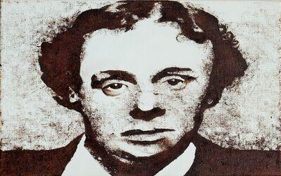 René Luckhardt, 'New Portrait No.3', 201