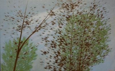 Robert Kipniss, 'April Wind'