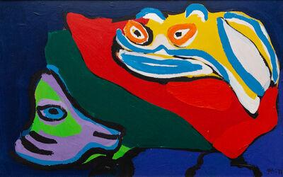 Karel Appel, 'Untitled', 1973