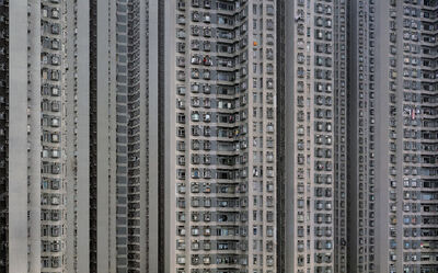 Michael Wolf (b. 1954), 'Architecture of Density 115', 2008