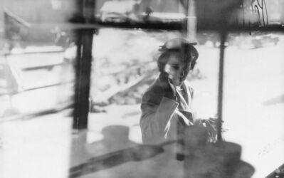 Saul Leiter, 'Exacta', 1948