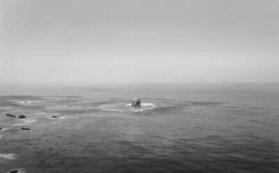 Richard Learoyd, 'Big Sur II', 2018