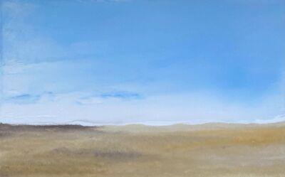 Chad Olsen, 'Sandhills grasses study', 2020