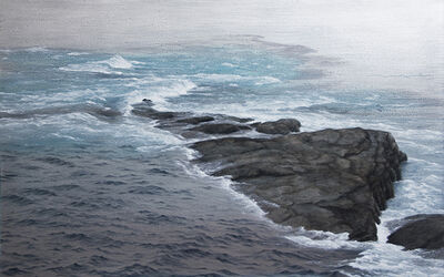 Lisa Lebofsky, 'Newfoundland Outcrop', 2016