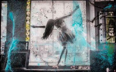 Raphael Mazzucco, 'Ballerina', 2018