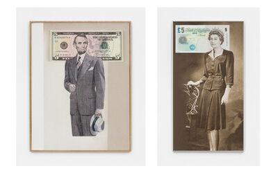 Hans-Peter Feldmann, 'Untitled; Untitled'