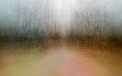 Eeva Karhu, 'Path (seasons) Spring 2', 2018