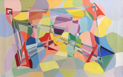 Michiel Gloeckner, 'Pendulum', 1961