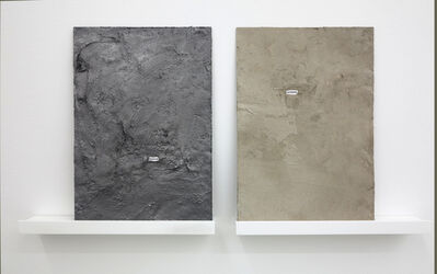 Diogo Pimentão, 'between // certainty', 2018