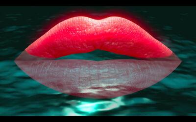 Agnieszka Polska, 'I Am the Mouth', 2014