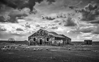 Keith Skelton, 'Leupp AZ. 2016', 2016