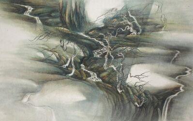 Chui Tze Hung, 'Landscape C', 1979