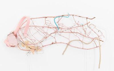 Gabriel Rico, 'Freedom of Manoeuvre (Pig)', 2019