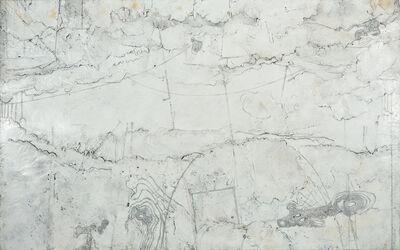 Elise Wagner, 'Polar Meridian', 2019