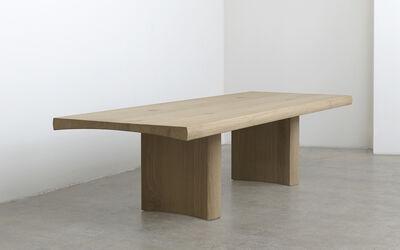 "Barber & Osgerby, '""Hakone"" Table', 2016"