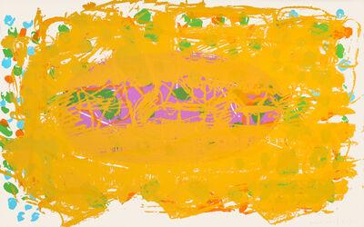 Lea Nikel, 'Untitled', 1990