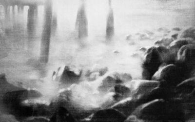 Maria Bonet, 'Sea Fog', 2019