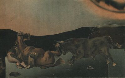 Juan Batlle Planas, 'Composition', 1939