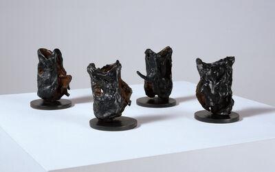 Abigail Fallis, 'Cod Heads', c.2010