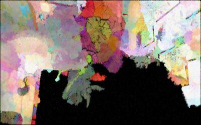 Daniel Rozin, 'Selfish Gene Mirror', 2015