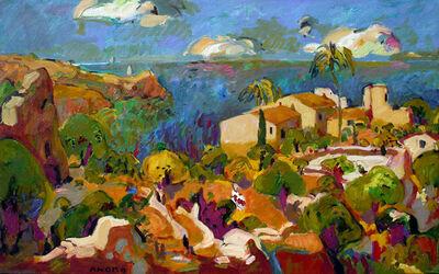 Manel Anoro, 'Llucari, Menorca', 2016