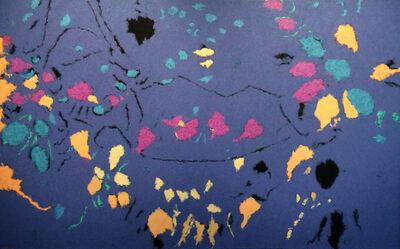 Fredrick Nelson, 'Landscape Serenade', 2016