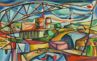 Nicola Carrino, 'Untitled', 1957