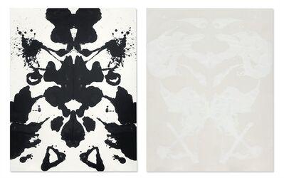 Andy Warhol, 'Rorschach'
