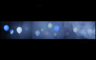 Wenkai Li, 'DreamLand', 2018