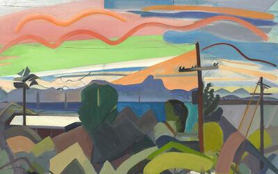Martha Armstrong, 'Tucson Sunset', 2016