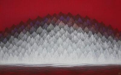 Haruomi Izumi, 'Yukoku (The Scarlet Hour)', 2018
