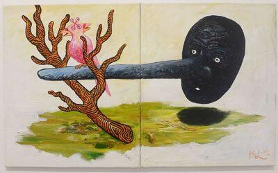 Kai Lam, 'Untitled (Belief)', 2015