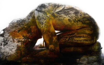 Yoakim Bélanger, 'Rising', 2016