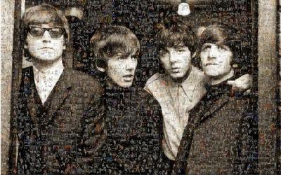 Robin Austin, 'The Beatles ', GFA1210