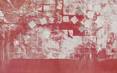 Makoto Fujimura, 'Oribe 織部的丰采', 2020