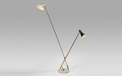 Vittoriano Viganò, '1049 Lamp', 1951