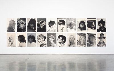 Adam Helms, 'Mnemosyne (Auto-Universum 1965-1978)', 2012-2013