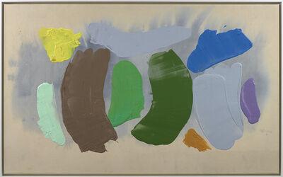 William Perehudoff, 'AC-83-47', 1983