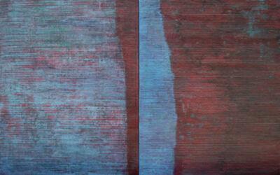 Michael Morrill, 'Linea Terminale 5.12', 2012