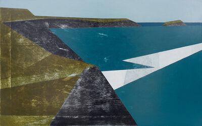 Vanessa Gardiner, 'Godrevy Point 6', ca. 2019